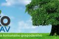 Otvoren konkurs za radnike u komunalnom preduzeću EKO-DUNAV