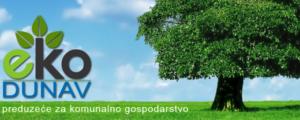Natječaj za dva radnika u EKO-DUNAVU