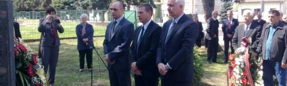 Borovski antifašisti obeležili Dan antifašističke borbe