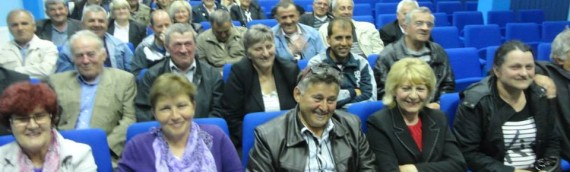 Održana godišnja skupština Zavičajnog udruženja Srba Ozrena i Posavine