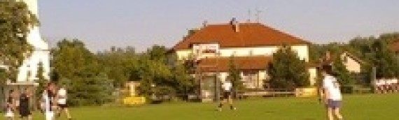 Humanitarna utakmica u Borovu