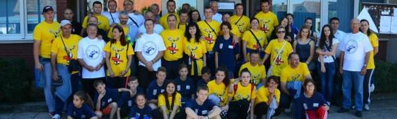 Održani Sportski susreti u organizaciji Zavičajnog udruženja Srba Ozrena i Posavine