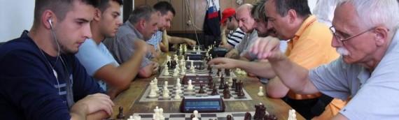 15. jubilarni brzopotezni šahovski turnir u Borovu