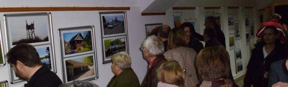 Otvorena izložba Borovska razglednica