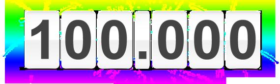 100.000 poseta Informativnog portala Opštine Borovo