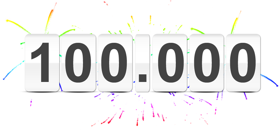 sto_hiljada_poseta