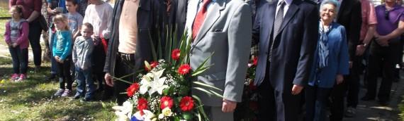 70. godišnjica oslobođenja Borova