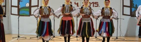 Celovečernji koncert borovskog KUD-a