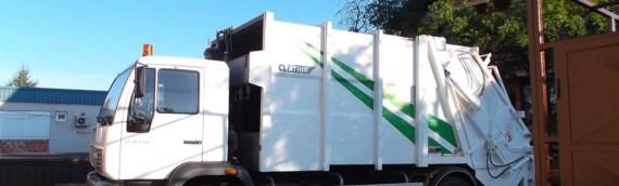 Izmene odvoza komunalnog otpada tokom državnih praznika