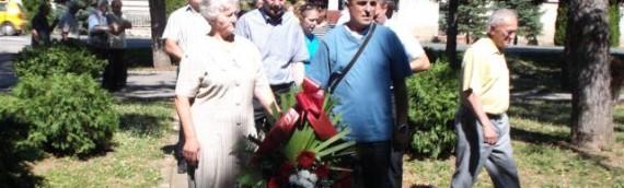 U Borovu obeležen Dan antifašističke borbe Hrvatske