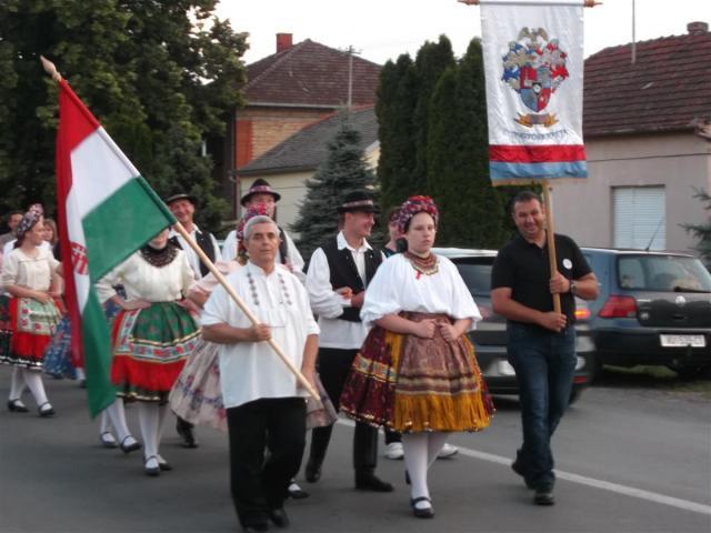 medjunarodni festival folklora 2015
