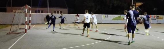 Letnji malofudbalski turnir u Borovu