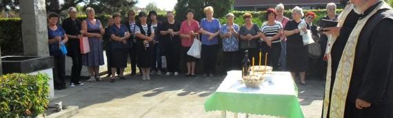 Sećanje na žrtve rata