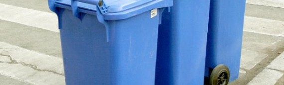 Obaveštenje za plave kante