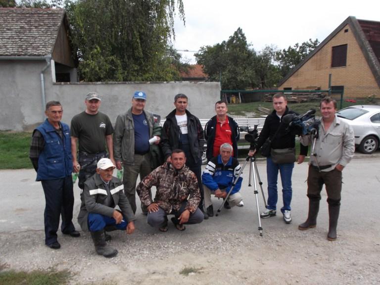 radna akcija ribolovaca 2016