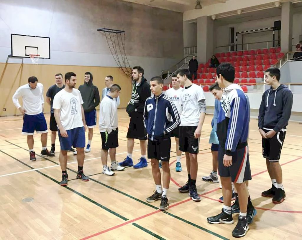 basket turnir 2012 - 2