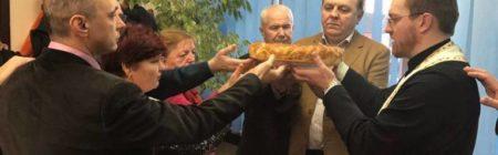 Veće srpske nacionalne manjine u Borovu prvi put proslavilo krsnu slavu