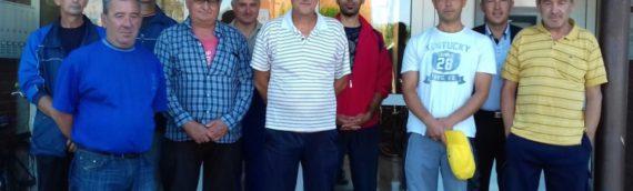 Na javnim radovima u Borovu zaposleno 10 osoba