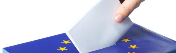 Rješenje o određivanju biračkog mjesta  na  području Općine Borovo za EU parlament