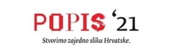 Javni poziv za prijavu popisivača i kontrolora za Popis stanovništva 2021.